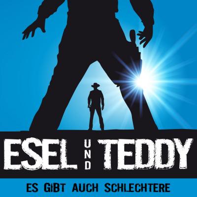 Die Esel und Teddy Show