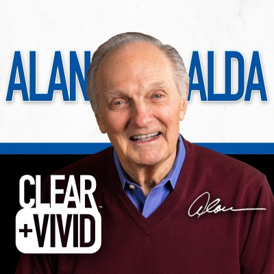 Clear+Vivid with Alan Alda