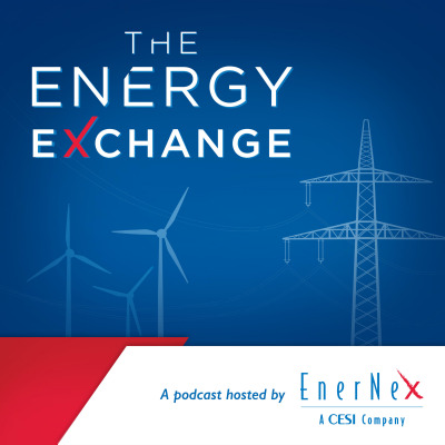 The Energy Exchange: An EnerNex Podcast