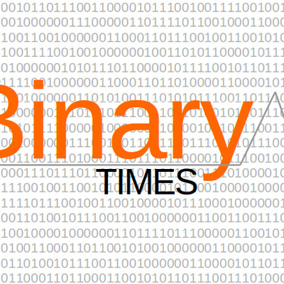 The Binary Times Podcast - mp3
