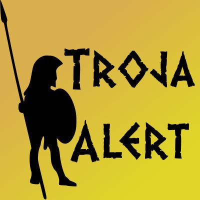 Troja Alert