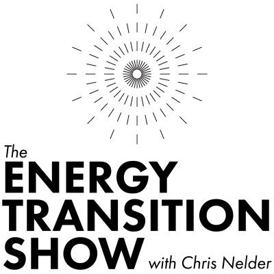 The Energy Transition Show with Chris Nelder