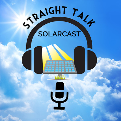 Straight-Talk Solar Cast