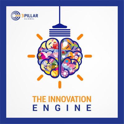 The Innovation Engine Podcast