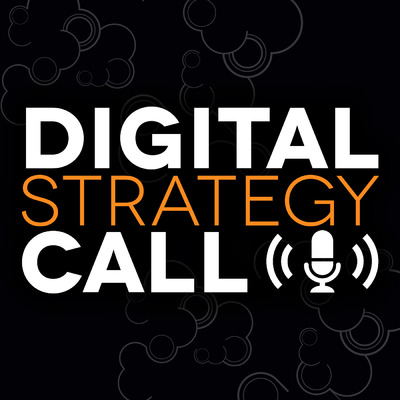 The Digital Strategy Call