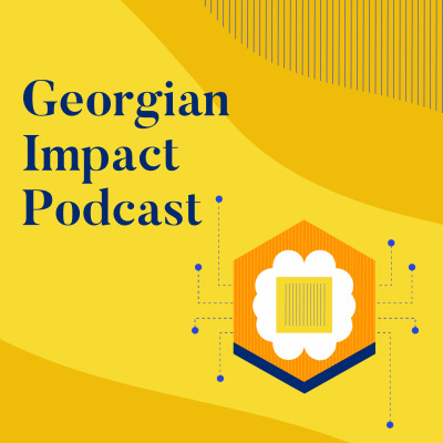 The Georgian Impact Podcast | AI, ML & More