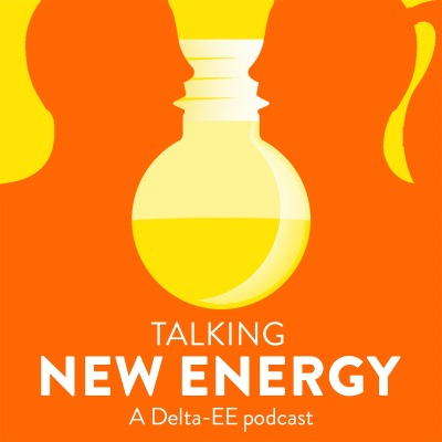 Talking New Energy