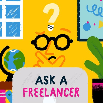 Ask a Freelancer