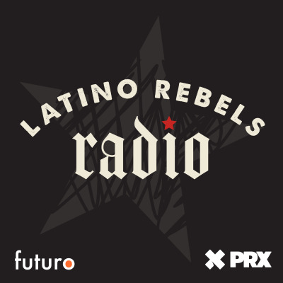 Latino Rebels Radio