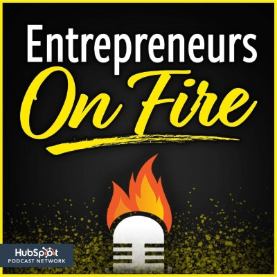 Entrepreneurs on Fire Business Podcast