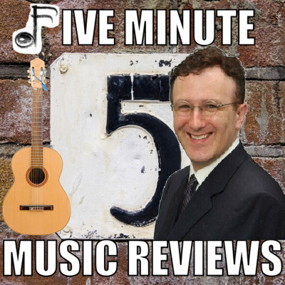 Five Minute Music Reviews: Album Reviews | Brian Morris