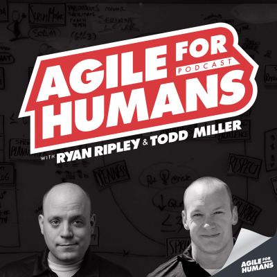 Agile for Humans with Ryan Ripley