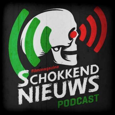 Schokkend Nieuws Podcast